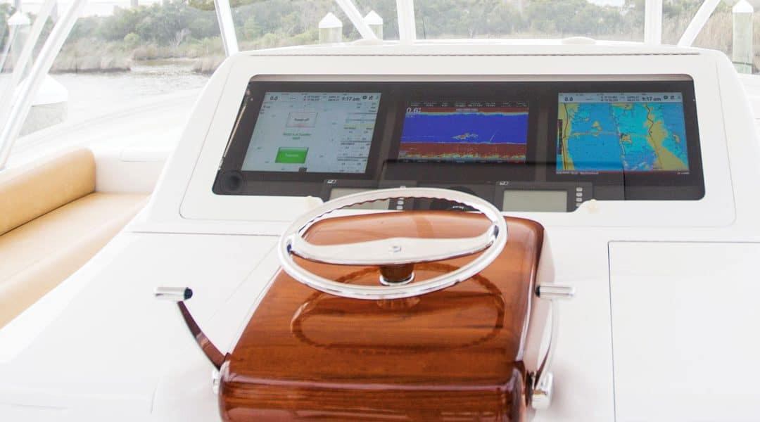 Stay Informed on the Water with SiriusXM Weather Compliments of Bluewater