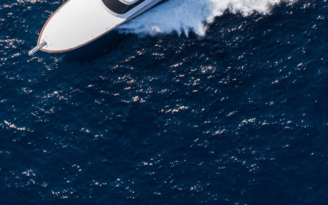 One Man's Lofty Goals Fuel the Development of the Most Advanced Sportfish Ever Built