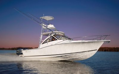 Albemarle Incentives Include Extended Boat and Engine Warranties