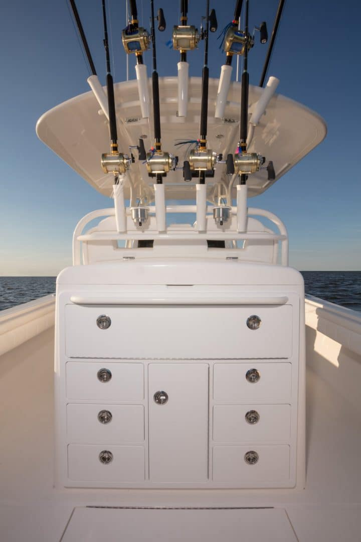 Regulator 34 Center Console Bluewater Yacht Sales