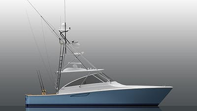 Viking Yachts | Bluewater Yacht Sales