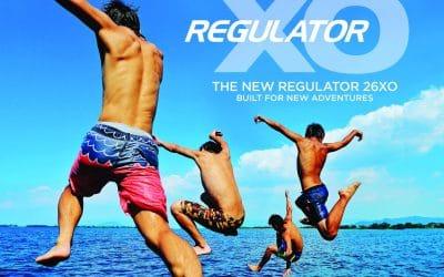 Introducing the Regulator 26XO
