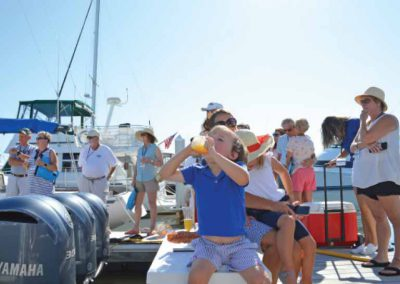 Boat-Christenings-at-Bluewater-Yacht-Sales8