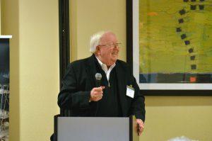 Chris Hall Speaking