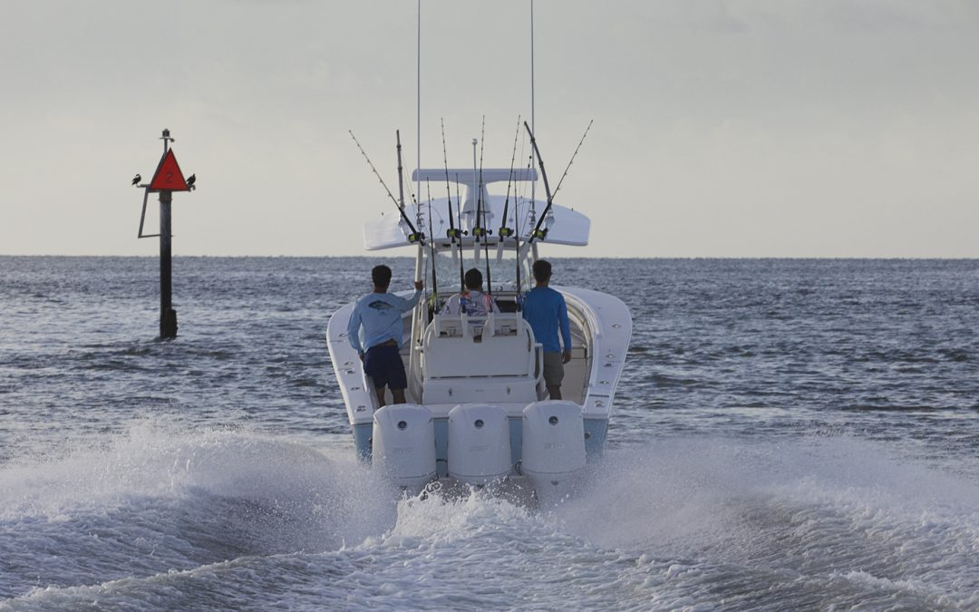 Regulator Boats | Bluewater Yacht Sales